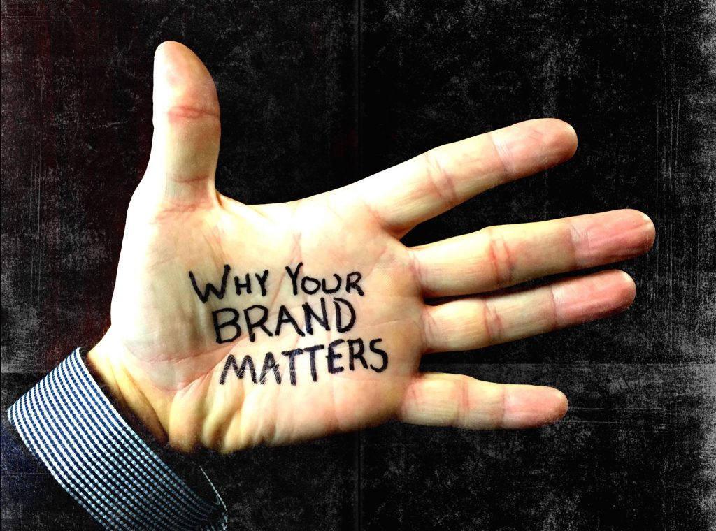 Why Your Brand Matters