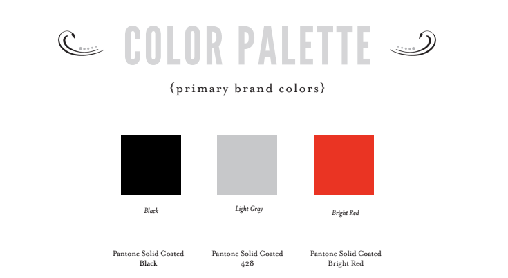 Color Palette Example