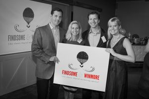 Celebrating 20 Years at Findsome & Winmore