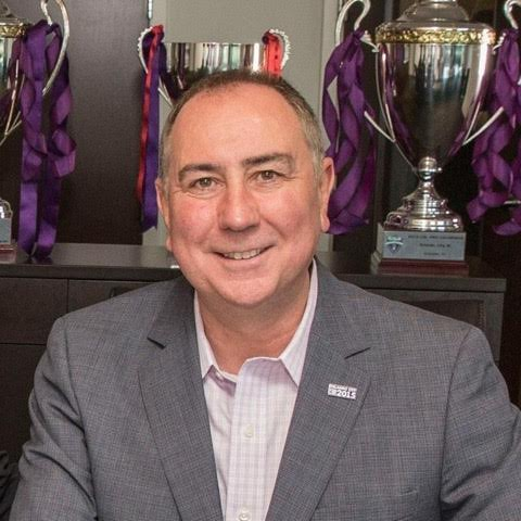 Phil Rawlins