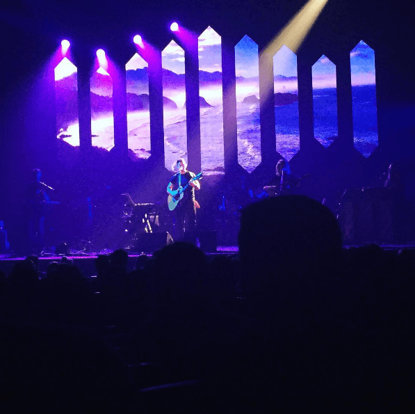 Sufjan Stevens at Dr. Phillips Center