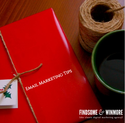 Email Marketing Holiday